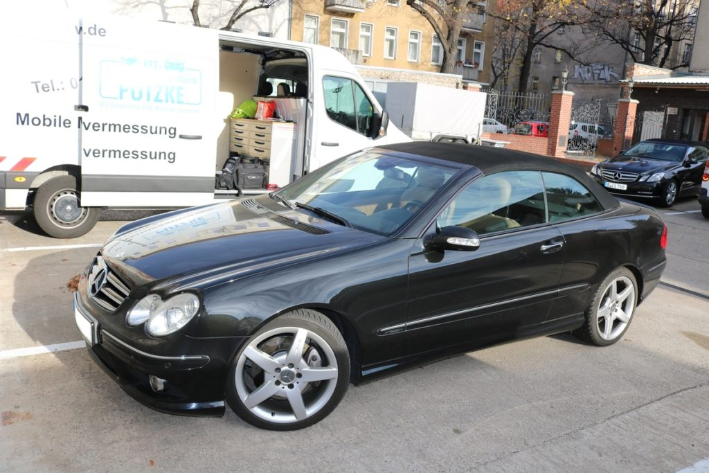 Fahrzeugbewertung Berlin